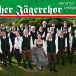 Steirischer Jaegerchor - Gruppenfoto